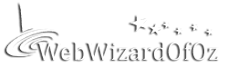 Website Wizard of Oz